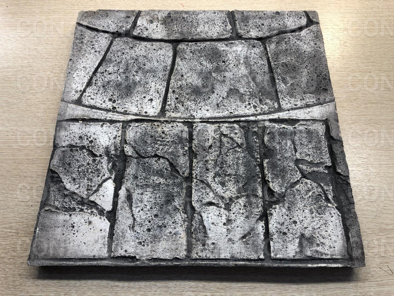 Формы для печатного бетона купить в минске лабораторный контроль бетонной смеси