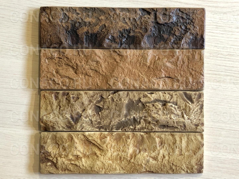 кислотный бетона