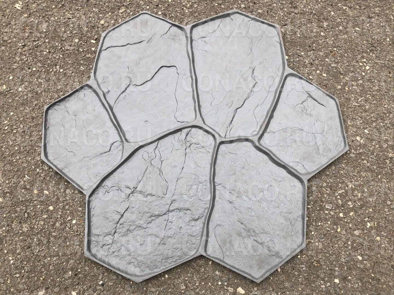 Материал для печатного бетона купить в купить бензорез по бетону в москве