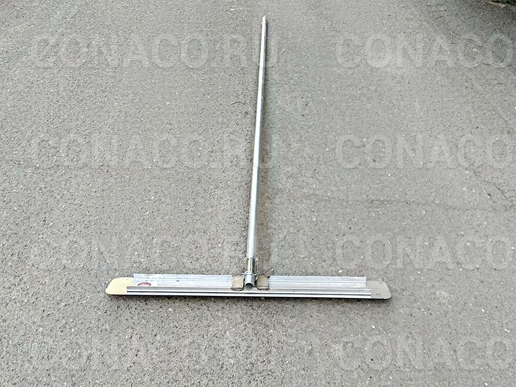 Алюминиевая гладилка для бетона купить формы для скамейки из бетона купить